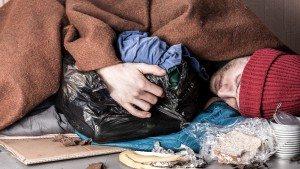 Socks For Homeless