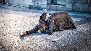 Opportunity For Homeless