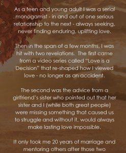 love - inside